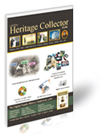 Heritage Collector product box